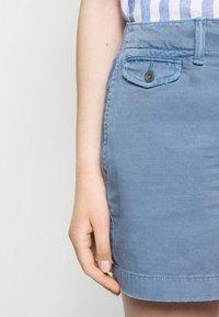 Polo Ralph Lauren - Shorts - carson blue - 5
