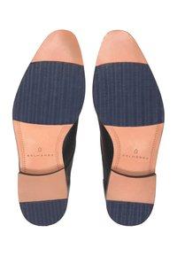 Belmondo - Smart lace-ups - schwarz - 4