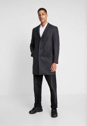 COAT - Kappa / rock - grey