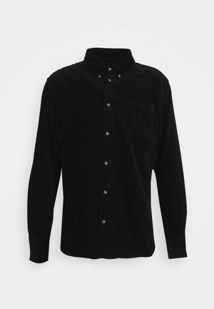 ZACH - Shirt - black