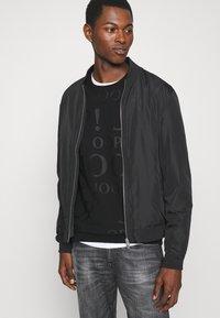 JOOP! - SIDON - Sweatshirt - black - 4