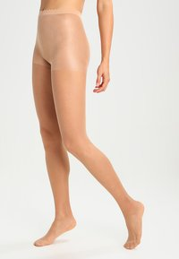 DIM - 20 DEN BODY TOUCH VOILE - Tights -  peau doree - 0