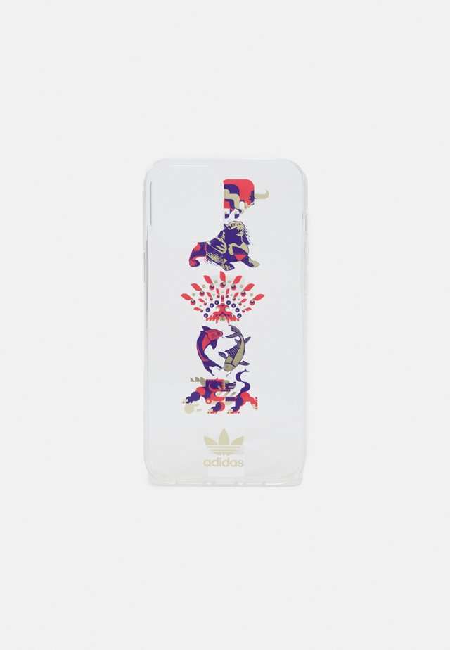 IPHONE 12 PRO MAX - Kännykkäpussi - colourful
