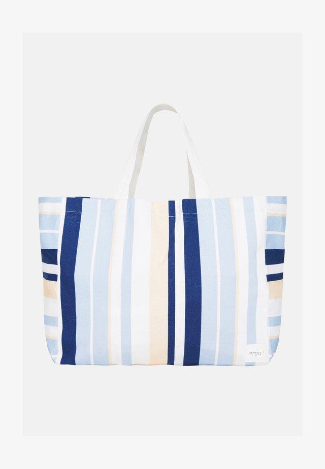 ST BARTHS - Beach accessory - steel blue