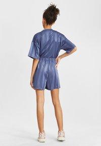Fila - Shorts - crown blue - 2