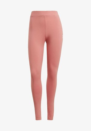 Leggings - Trousers - hazy rose