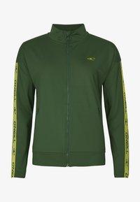 O'Neill - Zip-up hoodie - greener pastures - 0