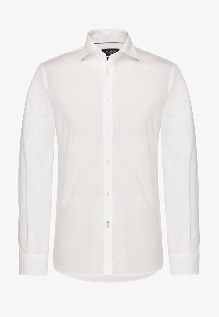 Carl Gross - Formal shirt - beige