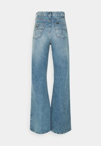 LOIS Jeans - NINETTE - Straight leg jeans - stone eighties - 1