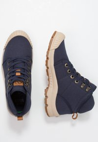 Aigle - TENERE LIGHT - Baskets montantes - dark navy - 3