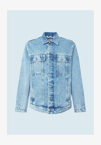Giacca di jeans - denim
