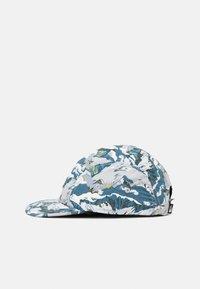 The North Face - LIBERTY PANEL - Cap - light grey - 3