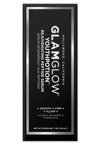 Glamglow - YOUTHPOTION REJUVENATING PEPTIDE SERUM - Serum - - - 1