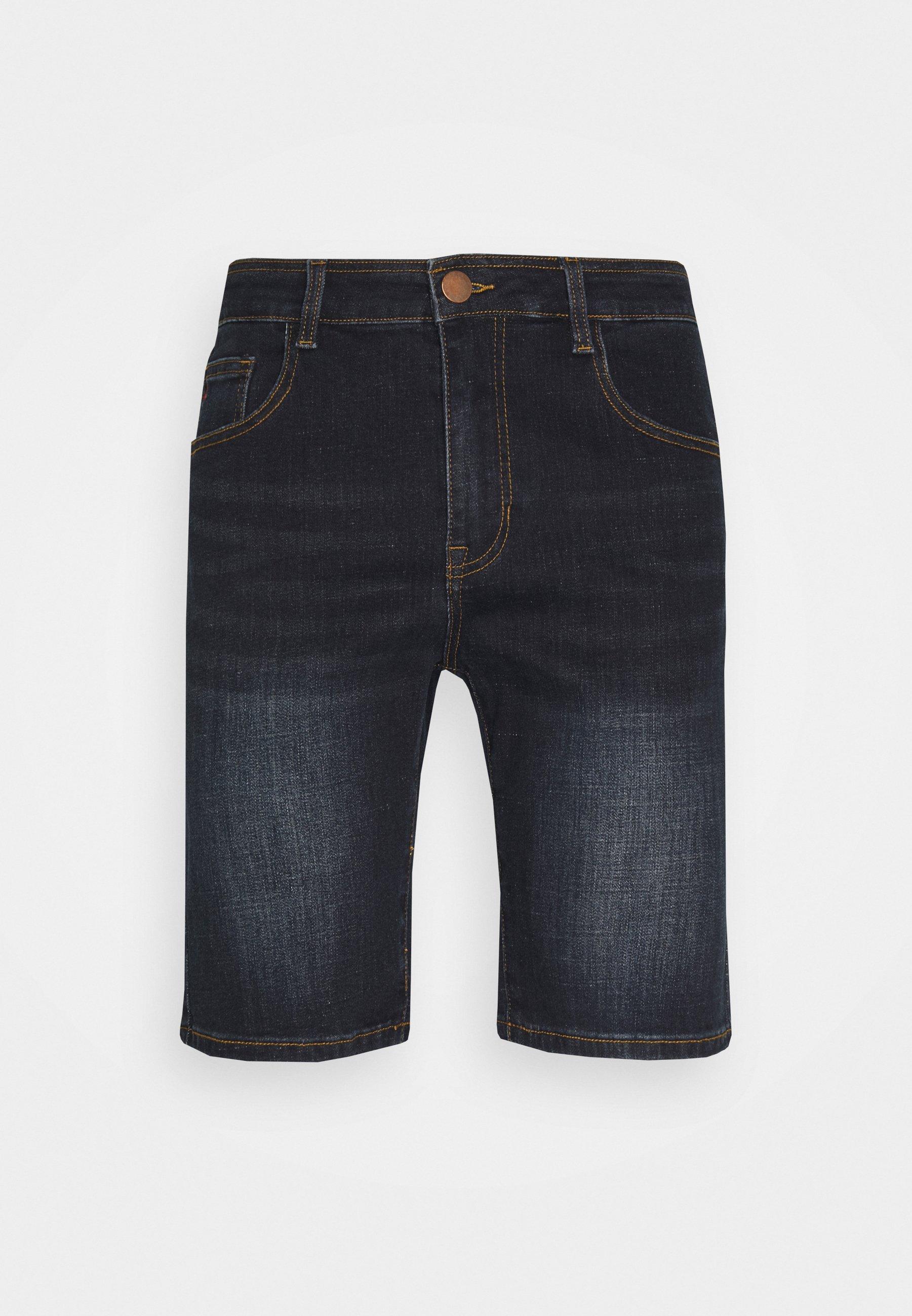 Men BIKERZ MENS - Sports shorts