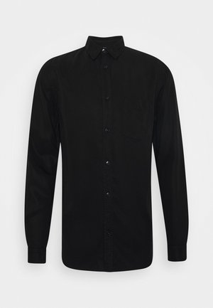 HENDRIX - Shirt - black