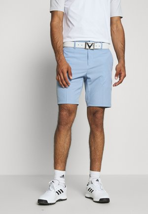 BYRON SHORTS SOLID - Short de sport - forever blue