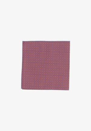 EINSTEIN - Pocket square - orange