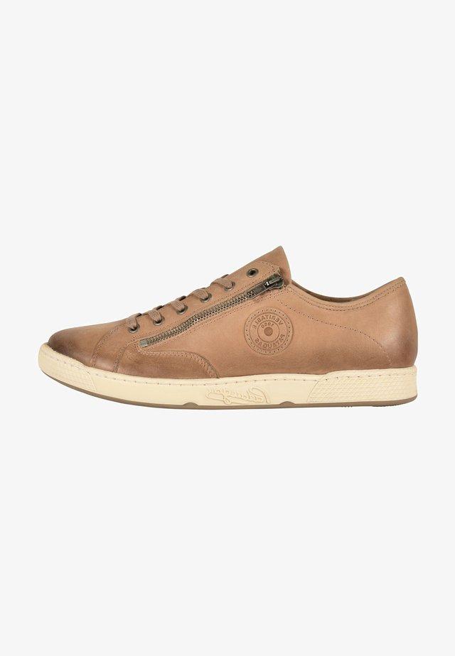 JAY/V H2G - Sneakers basse - beige