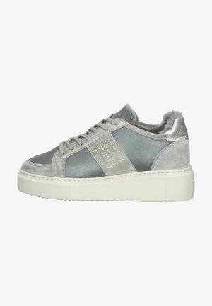 Sneakersy niskie - grey e80