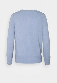 Marks & Spencer London - CREW - Kardigan - light blue - 1