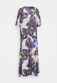 Henrik Vibskov - PIPETTE DRESS - Maxi dress - purple canned - 1