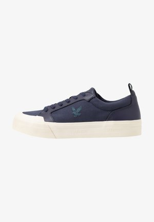 DAWSON - Trainers - dark navy