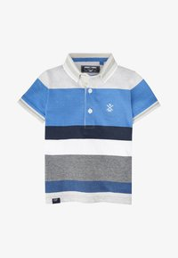 Next - Poloshirt - blue - 0