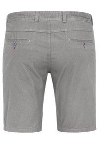Redpoint - PARKLAND - Shorts - lt.grey - 6