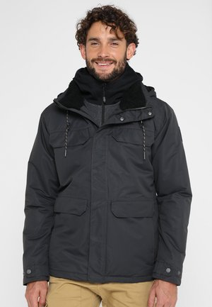 SOUTH CANYON LINED JACKET - Outdoor jacket - shark