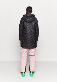 Norrøna - LOFOTEN ANORAK - Ski jacket - black - 2
