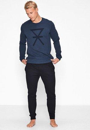 Sweatshirt - marineblue