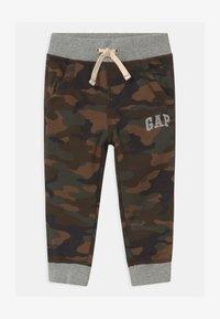 GAP - GARCH - Stoffhose - evergreen - 0