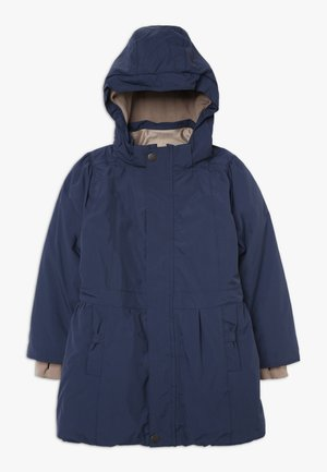 VIOLA JACKET - Zimní kabát - peacoat blue