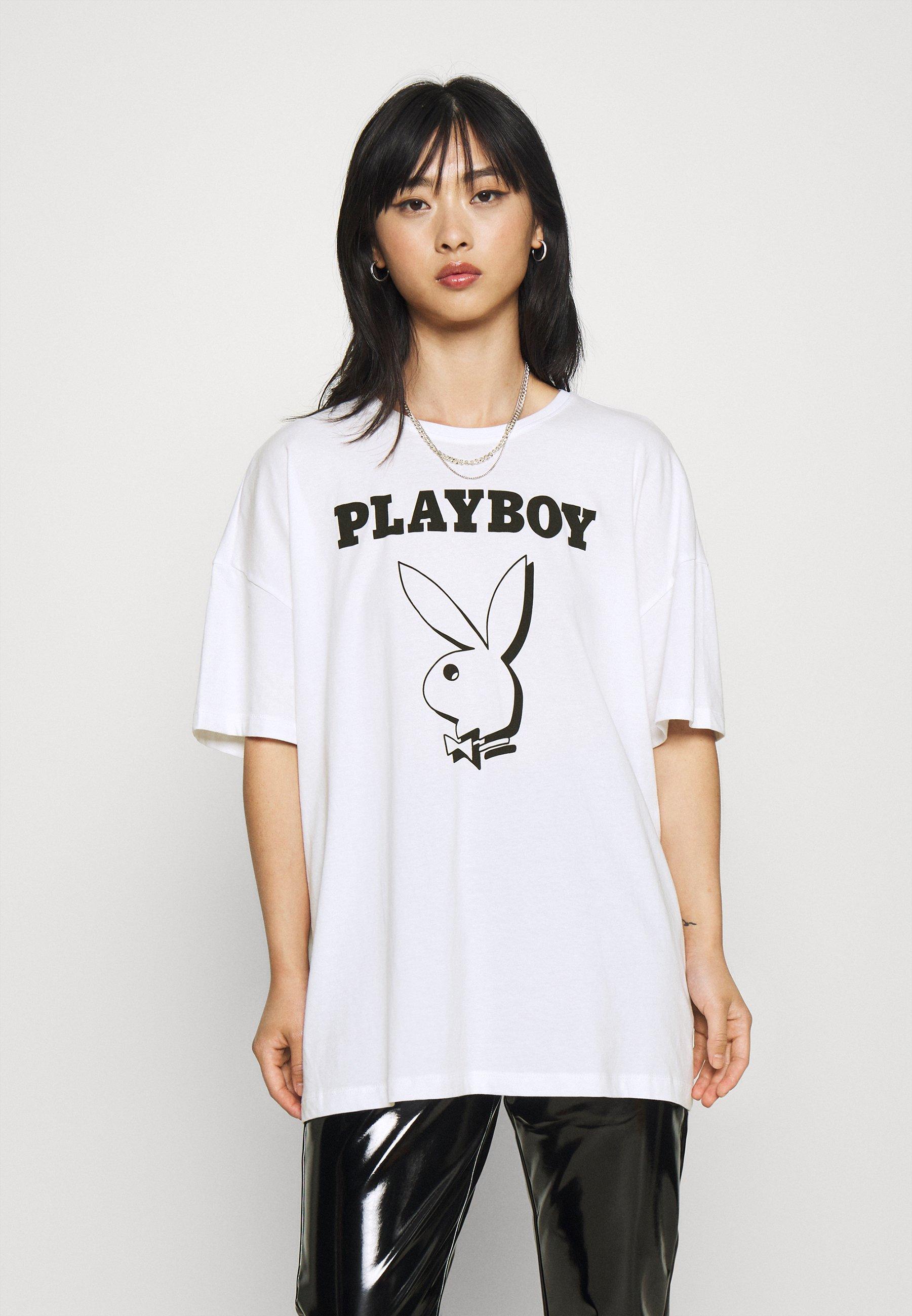 Damen ONLPLAYBOY LIFE AYA - T-Shirt print