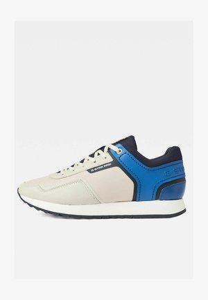 CALOW III - Sneakers laag - whitebait