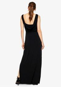 s.Oliver BLACK LABEL - Maxi dress - black - 2