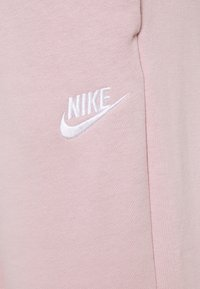 Nike Sportswear - PANT - Tracksuit bottoms - champagne/white - 5