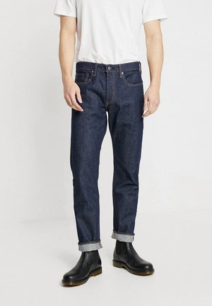 LMC 502™ REGULAR TAPER - Straight leg jeans - lmc resin rinse stretch