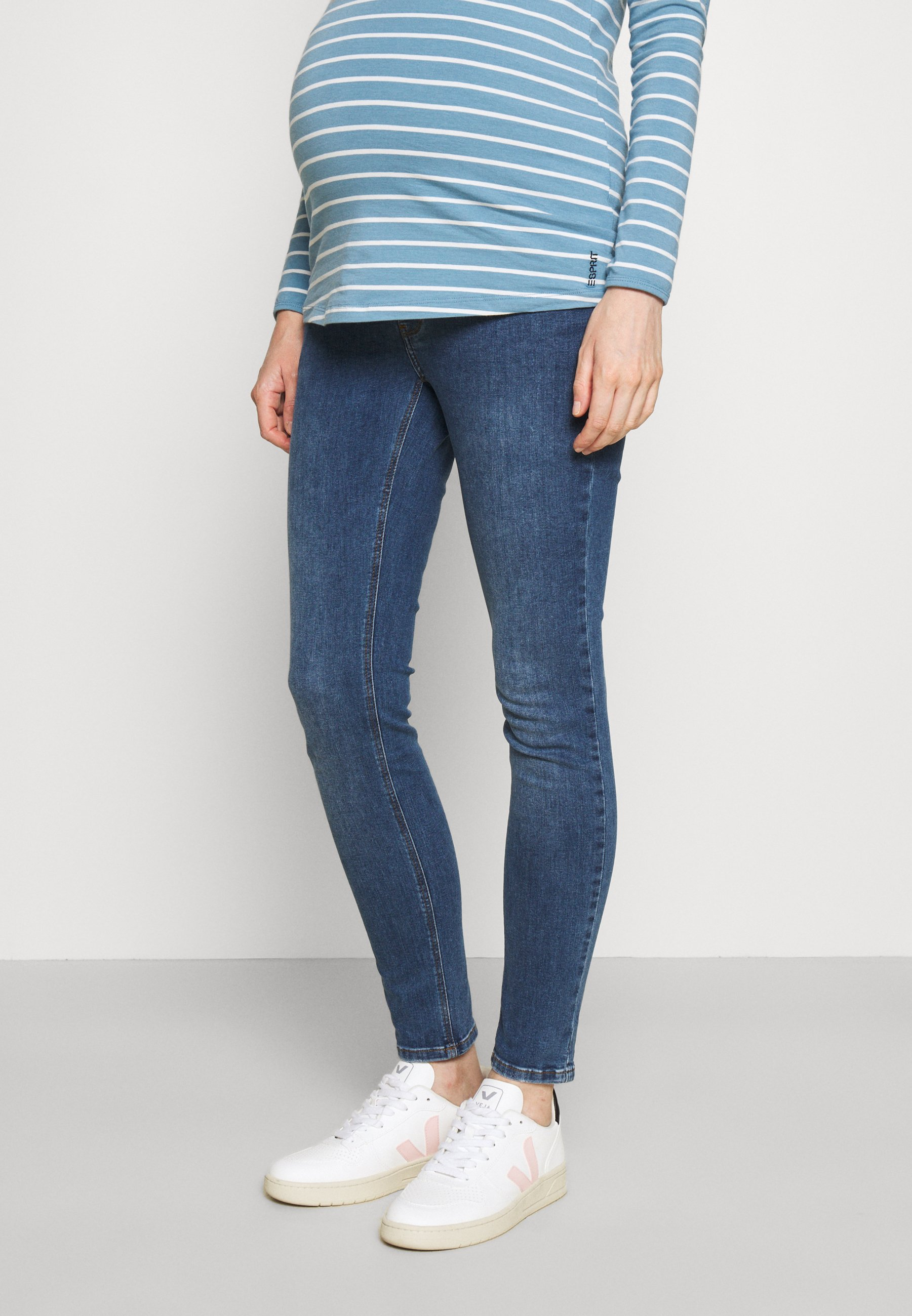 Donna PANTS - Jeans Skinny Fit