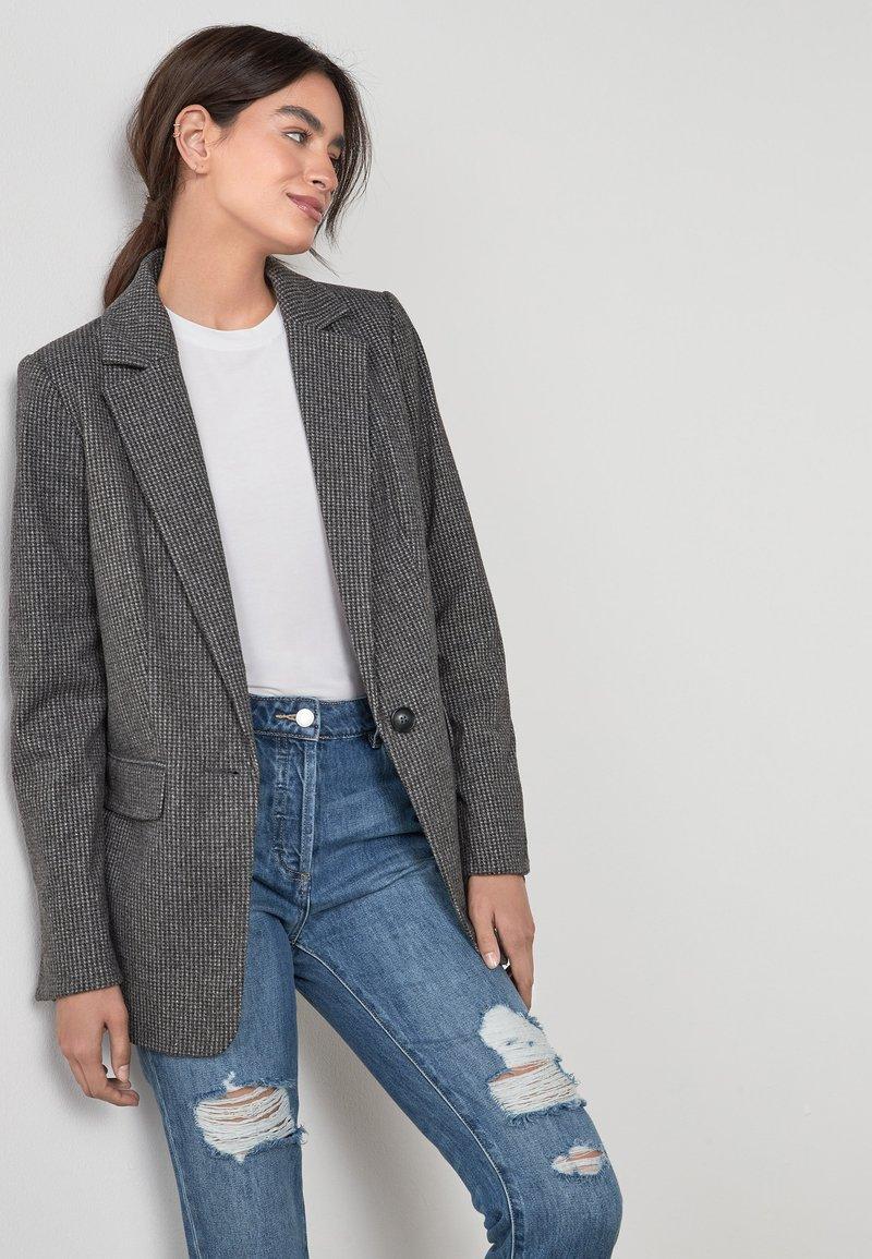 Next - PUPPYTOOTH - Short coat - grey