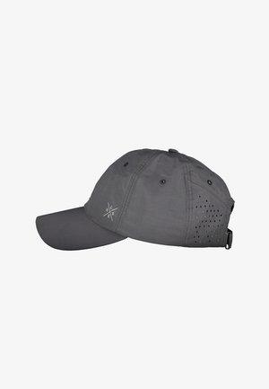 Cap - slate grey