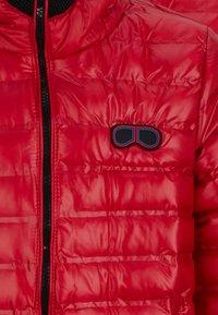 Cipo & Baxx - ADVENTURE - Down jacket - red - 4