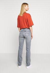 Lee - MARION - Straight leg jeans - laney light - 2