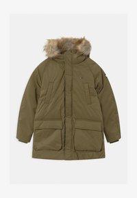 Tommy Hilfiger - TECH - Winter coat - green - 0