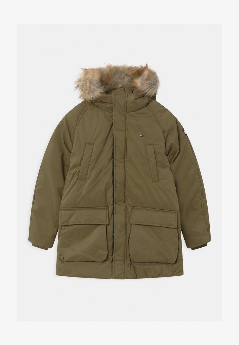 Tommy Hilfiger - TECH - Winter coat - green