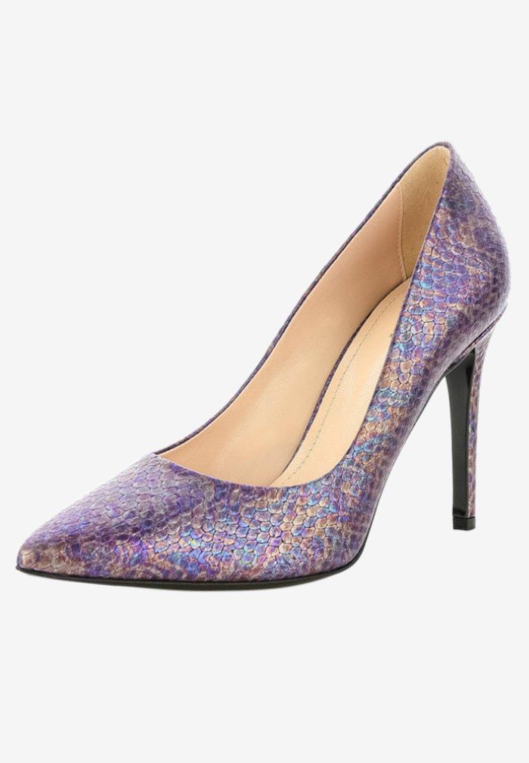 PRIMA MODA FALERIA - High Heel Pumps - Violet  Pumps für Damen kc45X