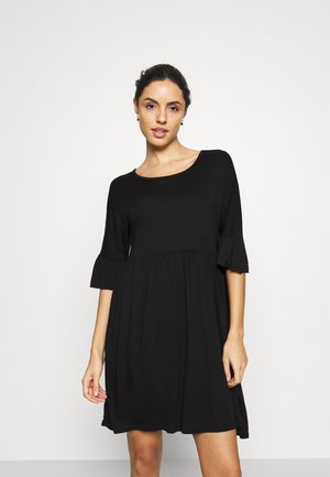 NIGHTGOWN - Nattskjorte - black