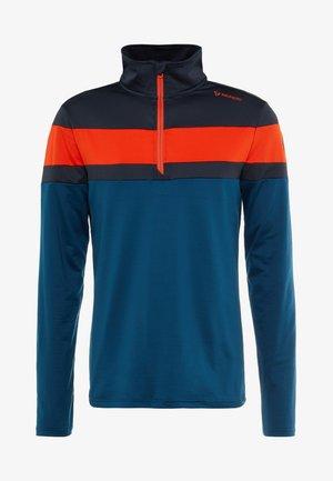 THORNBILL MENS  - Fleece jumper - sailor blue