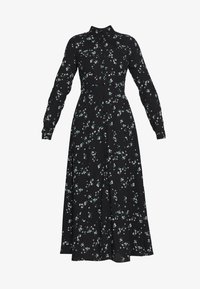 Mavi - PRINTED DRESS - Shirt dress - black - 3