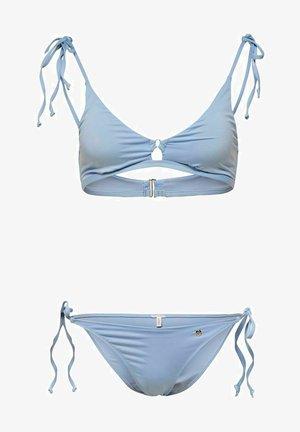 Bikini - cashmere blue